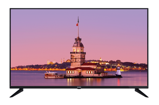 VESTEL 4K SMART 49UB9100 124 EKRAN LED TV (49 inc)