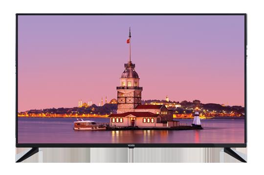 VESTEL 4K SMART 49UB9100 124 EKRAN LED TV (49 inc)