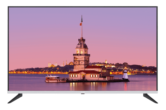 Vestel 4K SMART 43UB9100S 109 EKRAN LED TV (43 inc)