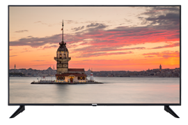 VESTEL 4K SMART 43UA8900 109 EKRAN LED TV (43 inç)