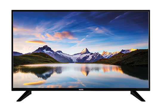 "43"" Smart Full HD TV 43F9401"