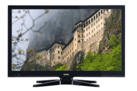 Vestel Satellite 24HA5100 61 Ekran Led Tv (24 inç)
