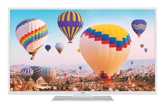 Vestel SATELLITE 50FB5000B 127 EKRAN LED TV (50 inç)