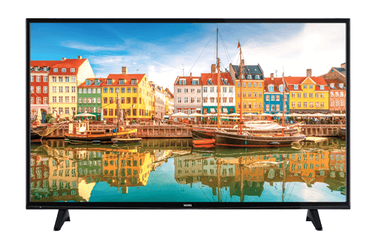 SATELLITE 50FD5400 LED TV