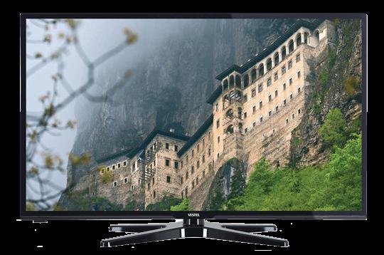 Vestel SATELLITE 20HA5100 51 EKRAN LED TV (20 inç)