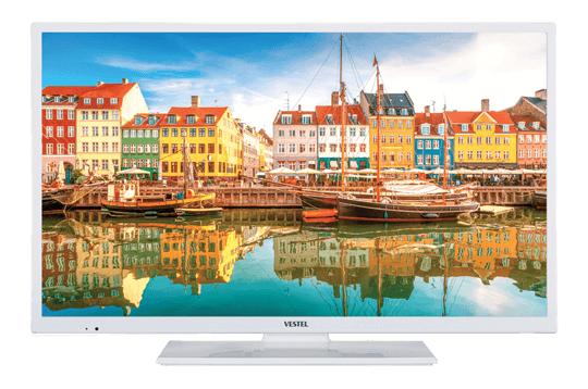 Vestel SATELLITE 32HB5000B 82 EKRAN LED TV (32 inç)