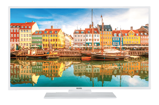 Vestel SATELLITE 39FB5000B 99 EKRAN LED TV (39 inç)
