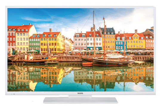Vestel SATELLITE 43FB5000B 109 EKRAN LED TV (43 inç)
