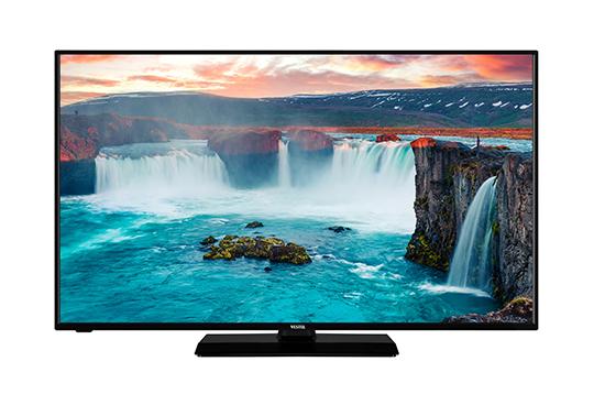 40'' Smart Full HD TV 40F9500
