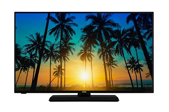 """40"""" Full HD TV 40F8500"""