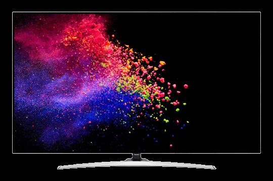 4K SMART 55OD9900 OLED TV