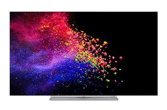 "65O9900 65"" 4K SMART OLED TV"