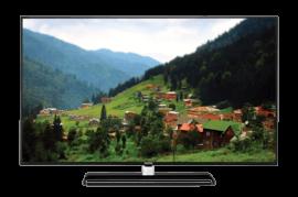Vestel Smart 42FA7500 106 Ekran Led Tv (42 inç)