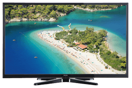 Vestel Smart 32FB7100 82 Ekran Led Tv (32 inç)
