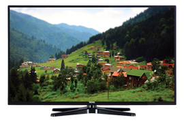 Vestel Smart 40FB7100 102 Ekran Led Tv (40 inç)