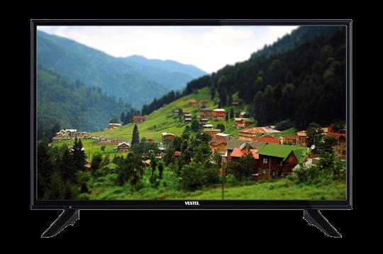 Vestel SMART 32HD7100 82 EKRAN LED TV (32 inç)