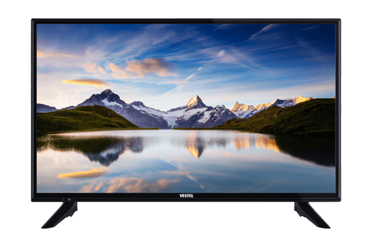 Vestel SMART 32FD7100 82 EKRAN LED TV (32 inç)