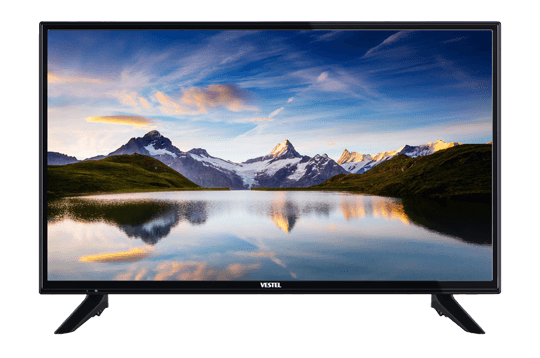 Vestel SMART 32HD7100 82 EKRAN LED TV (32 inç)