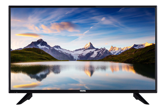 SMART 40FD7300 LED TV