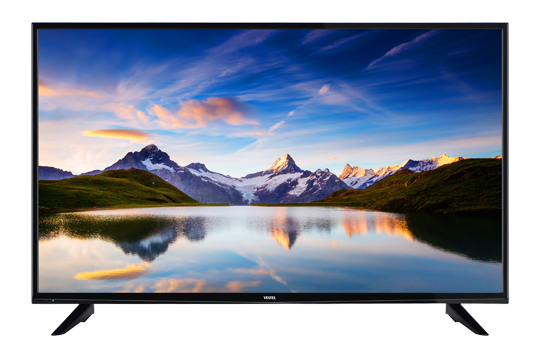 SMART 50FD7300 LED TV