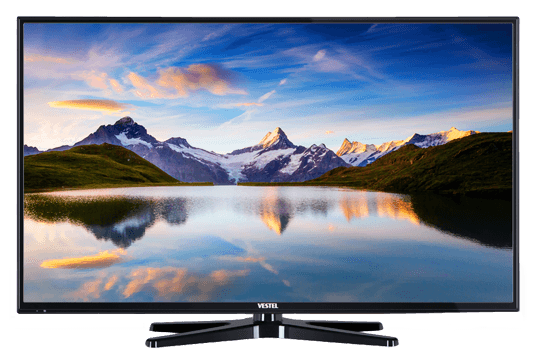 Vestel SMART 32FB7100 82 EKRAN LED TV (32 inç)