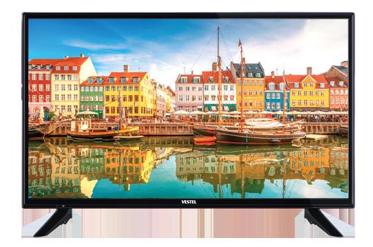 Vestel SMART 48FD7300 122 EKRAN LED TV (48 inç)