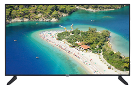 Vestel SMART 43FB7500 109 EKRAN LED TV (43 inç)