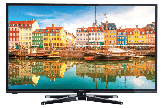 SATELLITE 24HA5100 LED TV