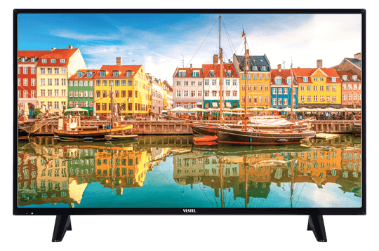 Vestel Satellite 39HB5000 99 Ekran Led Tv(39 inç)