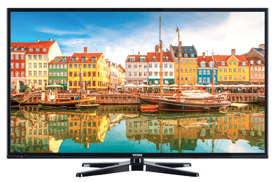 Vestel SATELLITE 48FB5000 122 Ekran Led Tv(48 inç)