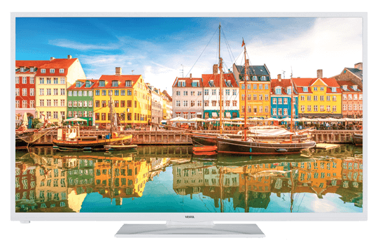 Vestel SATELLITE 50FB5000B 127 EKRAN LED TV (50 inç)