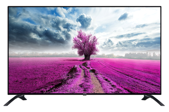 Vestel 4K SMART 55UD9300 140 EKRAN LED TV (55 inç)