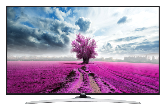 Vestel 4K SMART 55UD9400 140 EKRAN LED TV (55 inç)