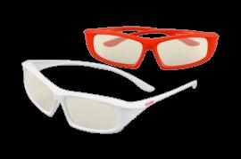 Çifte Ekran / Çifte Eğlence Gözlükleri