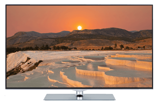 Vestel 3D SMART 43FB8500 109 Ekran Led Tv (43 inç)