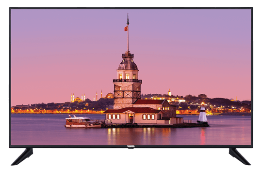 VESTEL 4K SMART 49UA8900 124 EKRAN LED TV (49 inç)