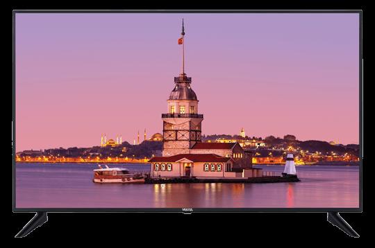 VESTEL 4K SMART 49UA8900 124 EKRAN LED TV (49 inç)