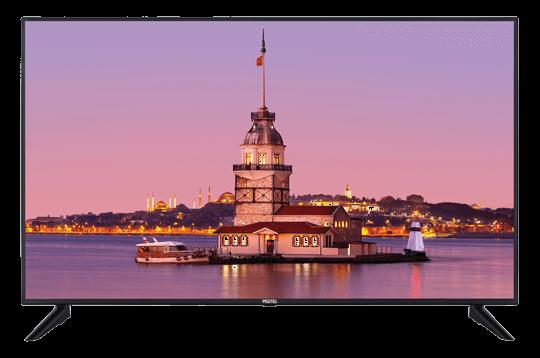 VESTEL 4K SMART 43UA8900 109 EKRAN LED TV (43 inç)