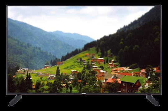 Vestel SMART 43FB7500 109 EKRAN LED TV (43 inç)