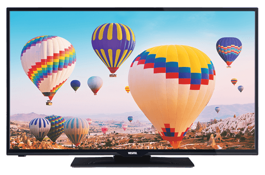 "Vestel SATELLITE 40FB5050 40"" 102 EKRAN LED TV"