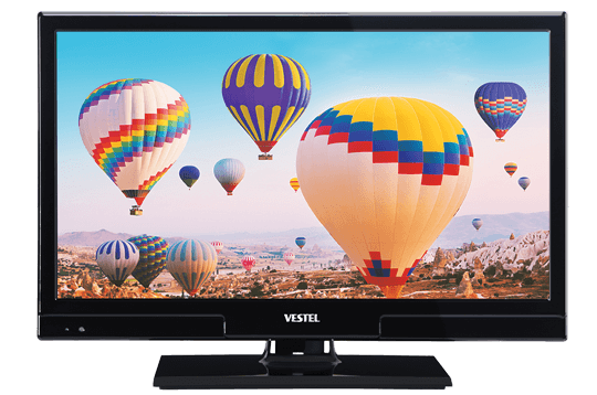 Vestel SATELLITE 20HA5100 51 EKRAN LED TV (20 inç)