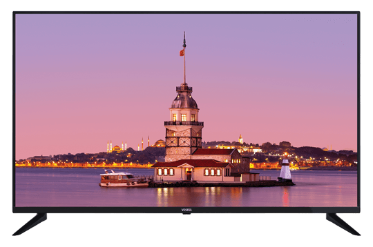 VESTEL 4K SMART 55UB9100 140 EKRAN LED TV (55 inç)
