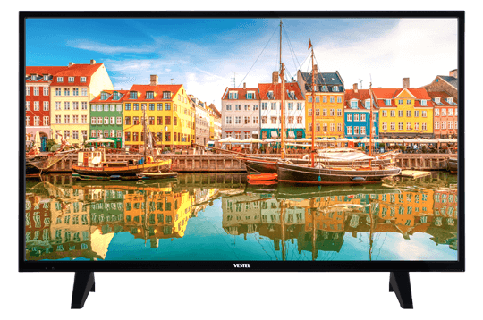SATELLITE 39HD5400 LED TV