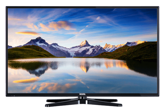 Vestel SMART 40FB7150 102 EKRAN LED TV (40 inç)