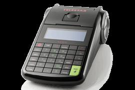 Telestar TLS-8100 Yeni  Nesil Yazar Kasa