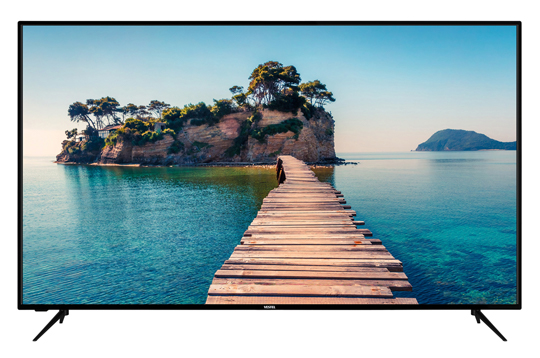 "43"" Smart 4K Ultra HD TV 43U9500"